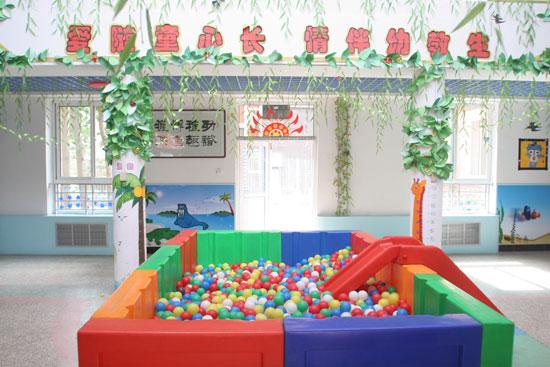 石家庄市博雅幼儿园