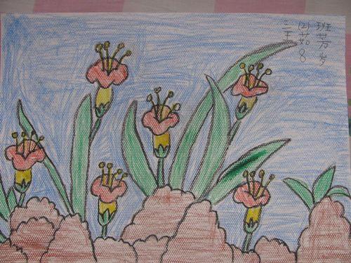 中学生优秀美术作品内容中学生优秀美术作品图片